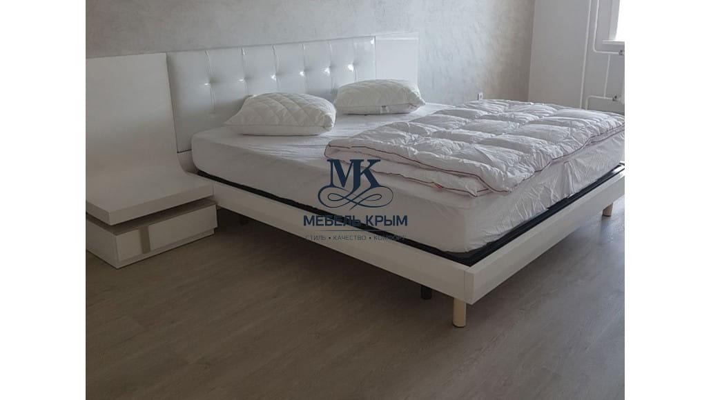 """Кровать """"514 Granada"""" Fenicia Mobiliario"""