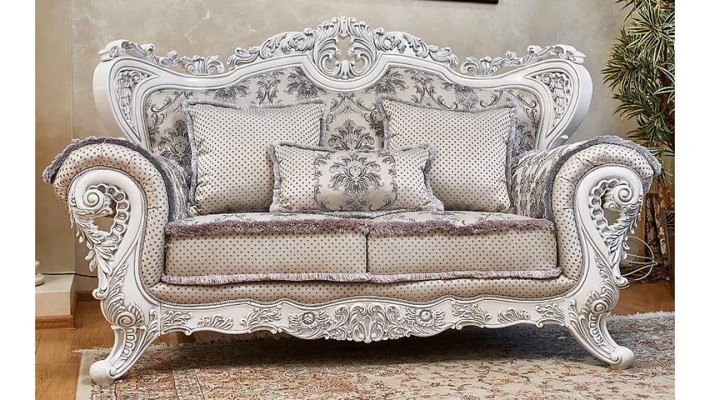 """Диван """"Лорд"""" 1 от производителя Арида (Россия) купить с доставкой в интернет-магазине Мебель Крым."""