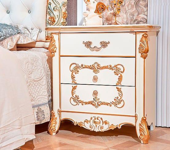 Кровать Афина караваджо