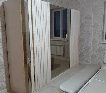 ЛАКШЕРИ СПАЛЬНЯ Sofa-M