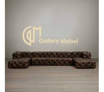 """Диван """"Divano GM"""" 02 Gallery mebel"""